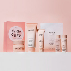 Etude House Moistfull Collagen Set