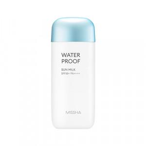 Missha All-around Safe Block Waterproof Sun Milk SPF50+ PA++++ 70ml