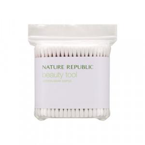 Nature Republic Beauty Tool Swabs 300PCS