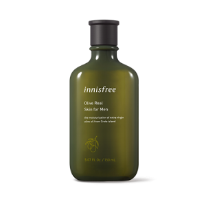 Innisfree Olive Real Skin For Men 150ml