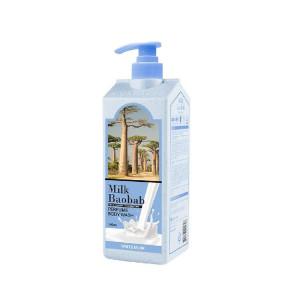 Milkbaobab Perfume Body Wash 500ml