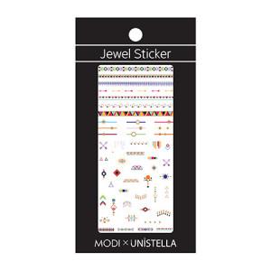 ARITAUM MODI x UNISTELLA Jewel Sticker 1ea