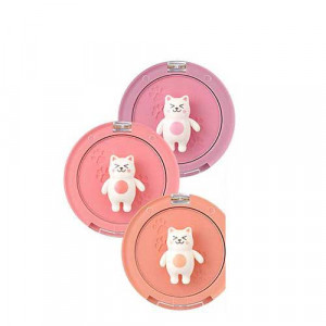 TONYMOLY [Bling Cat] Powder Chick 6.5g