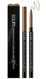 EGLIPS Super Slim Auto Long Eyeliner [Extreme Edition] 0.05g
