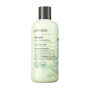 Primera Mint Refreshing Shampoo 300ml
