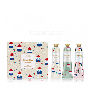 BEYOND [Holiday Edition] Classic Hand Cream Gift Set 30ml*3ea