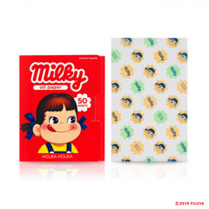 HOLIKA HOLIKA [Sweet Peko]  Oil Paper 1pcs