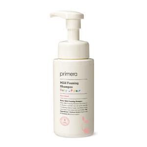 PRIMERA Baby Mild Foaming Shampoo 250ml