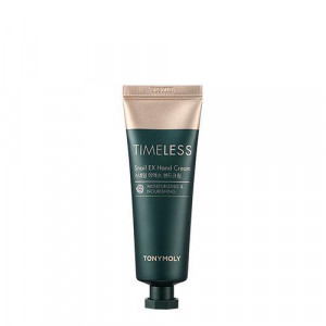 TONYMOLY Timeless Snail EX Hand Cream 50ml