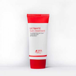 2SOL Ultimate Sun Treatment 50ml