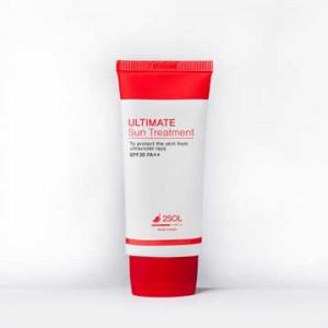 2SOL Ultimate Sun Treatment 50ml