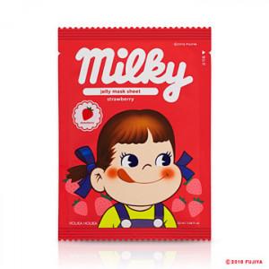 HOLIKA HOLIKA [Sweet Peko] Pure Essence Jelly Mask Sheet 32ml