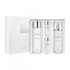 Missha Time Revolution The First Treatment Set