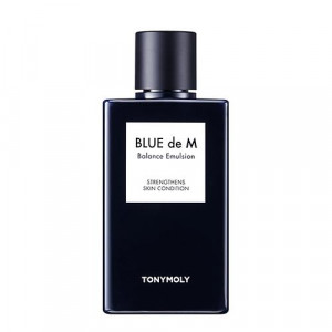 TONYMOLY Blue de M Balance Emulsion 130ml