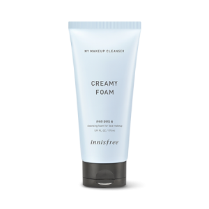 Innisfree My Makeup Cleanser - Creamy Form 270ml