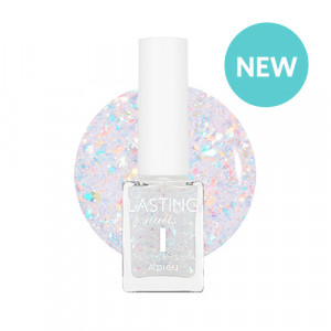 APIEU Lasting Nails [WH04] 9ml
