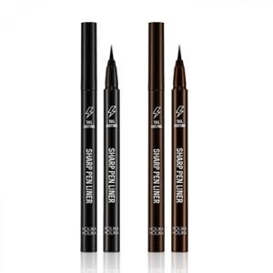 HOLIKA HOLIKA  Tail Lasting Sharp Pen Liner 0.5g