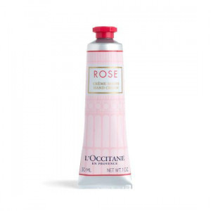 LOCCITANE Rose Hand Cream 30ml