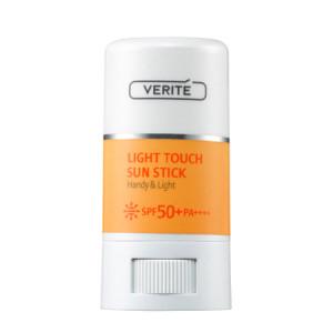 VERITE Light Touch Sun Stick 18g