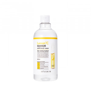 It's Skin Lemon'C Squeeze Ampoule Toner 500ml