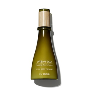 The Saem Urban Eco Harakeke Root Emulsion 140ml