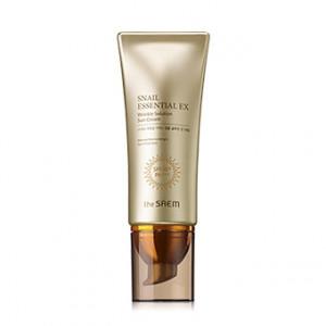 The Saem Snail Essential EX Wrinkle Solution Sun Cream 45ml