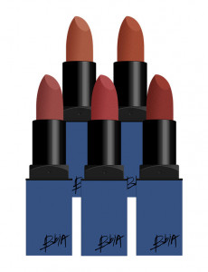 BBIA Last Lip Stick IV 3.2g