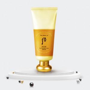 The History of Whoo Gongjinhyang Moisture  Sun Cream SPF50 60ml