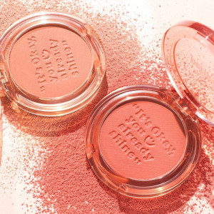 Peripera Pure Blushed Sunshine Cheek 4.2g