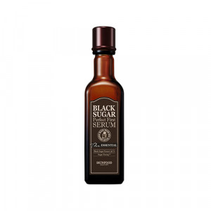 Skinfood Black Sugar Perfect First Serum The Essential 120ml