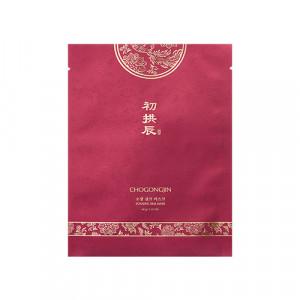 Missha Chogongjin Sosaeng Silk Mask 40