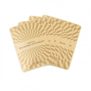 It's Skin Prestige Eye Masque D'escargot (5 sheets)