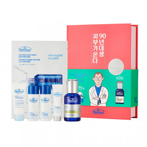 The Face Shop Dr.Belmeur Cica Peptide Ampoule Full Package