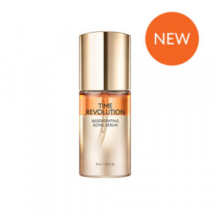 MISSHA Time Revolution Regenerating Royal Serum 40ml