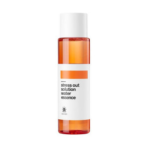 Bellamonster Stress Out Solution Water Essence #Carrot 200ml