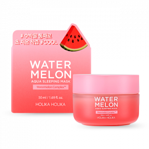 HolikaHolika Watermelon Aqua Sleeping Mask 50ml