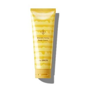 THE SAEM Care plus Manuka Honey Body Cream 230ml