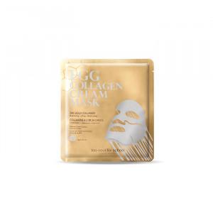 Too Cool For School Egg Collagen Cream Mask 12g