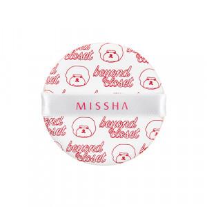 Missha The Original Tension Pact Intense Moisture (Beyond Closet Edition) 14g