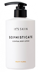It's Skin Scentual Body Lotion 310ml