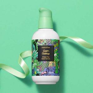 Innisfree [2020 Green Holiday] Green Tea Seed Serum 160ml