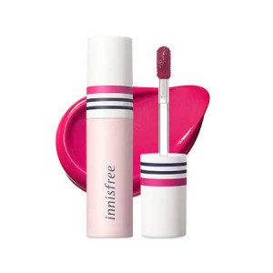 Innisfree [Items for Month/FILA] Blur Lip Mousse 4g