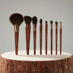 Too Cool For School Artist Vegan Brush