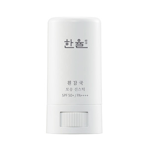 HANYUL White Chrysanthemum Smooth Sun Stick SPF50+ PA++++ 17g