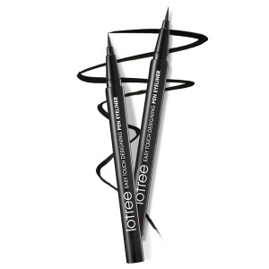 Lotree Easy Touch Designing Pen Eye Liner 0.55g