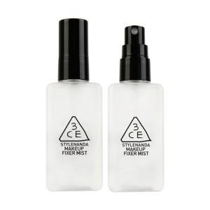 STYLENANDA 3CE Makeup Fixer Mist 80ml