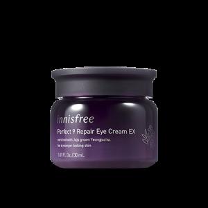 Innisfree Perfect 9 Repair Eye Cream EX 50ml