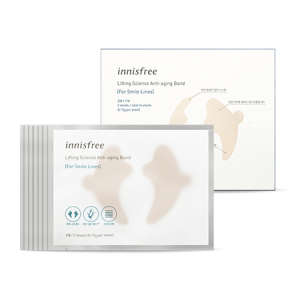 Innisfree Lifting Science Anti-Aging Band 7ea
