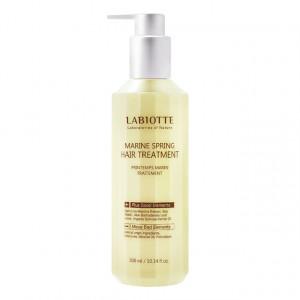 LABIOTTE  MARINE SPRING Hair Treatment 300ml