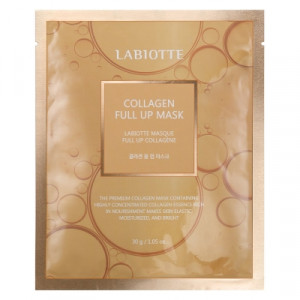 LABIOTTE  Collagen Full Up Mask 30ml
